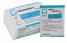 doxycyclin-t